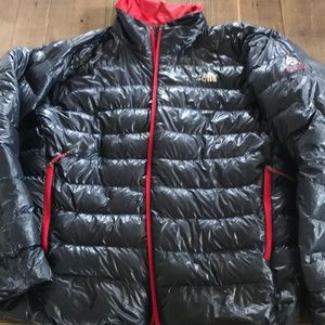 The North Face Summit Series Quincy 800 L3 down